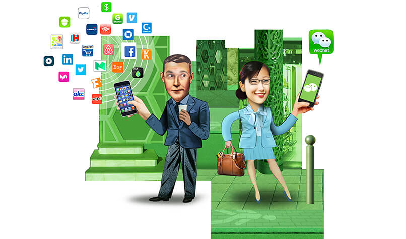 WeChat: una superapp