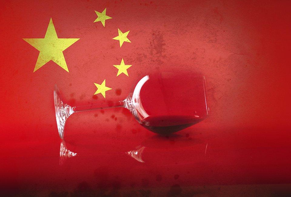 Il mercato cinese del vino per i produttori italiani