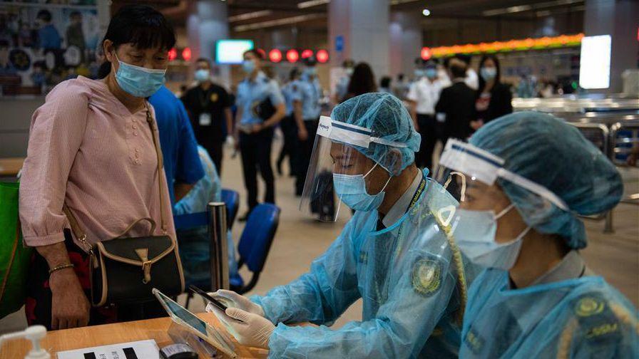I viaggi ricominciano in Cina