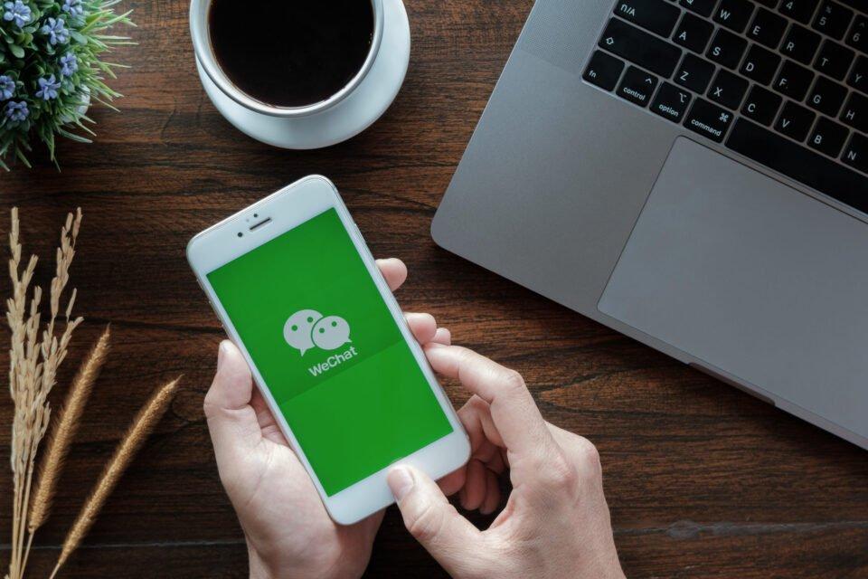 WeChat: lo strumento di accesso al mercato cinese