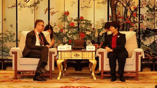 Cooperazione Italia - Cina